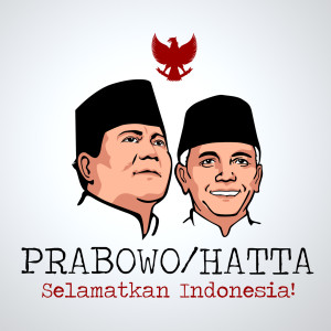 Calon Presiden Republik Indonesia 2014